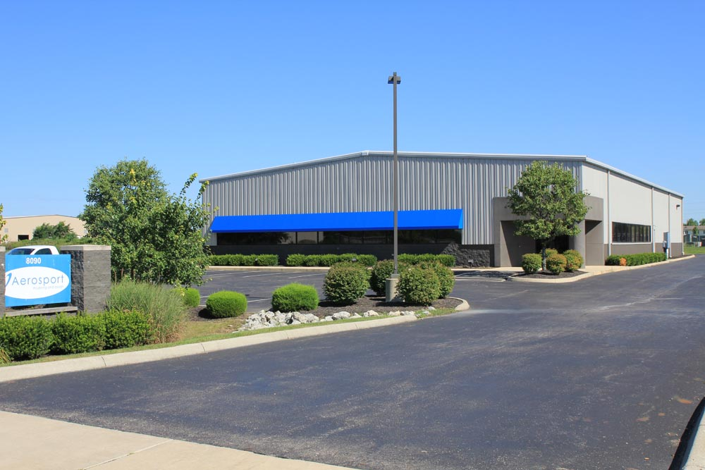 Our Facility in Canal Winchester, Ohio